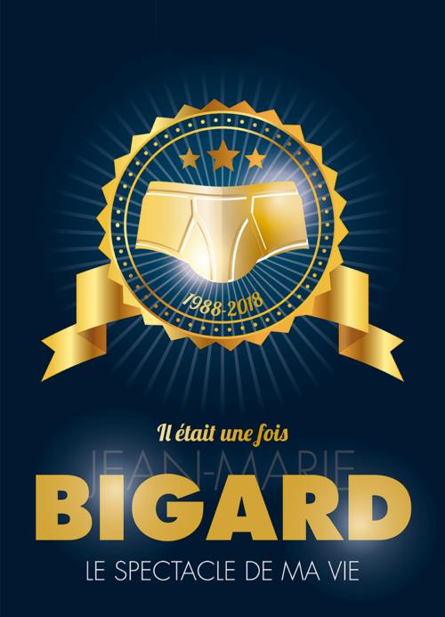 Bigard_affiche